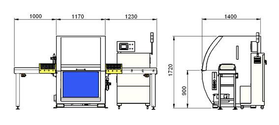 Линия оптимизации CFS - 200А