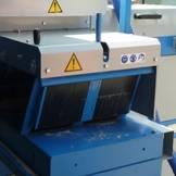 Когтевая защита двухвального многопильного станка WD-170, WD-220