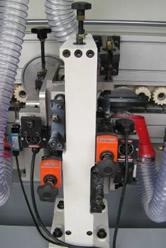 Кромкооблицовочный станок FL-6000RS, фрезерный узел